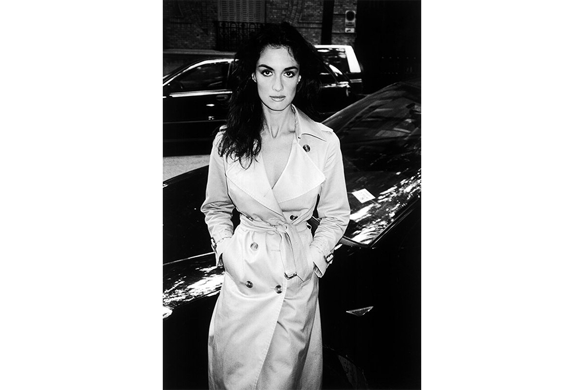 Paz Vega Iconic Photography by Michel Haddi 0
