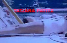 Tatjana Patitz, Venice 94, Part 4 by Michel Haddi